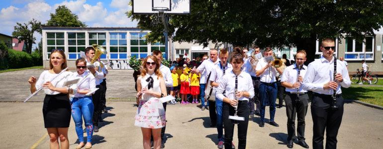 50 lat Szkoły Podstawowej w Brzezince – FOTO