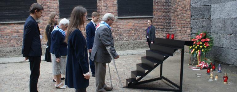Wtedy ruszyła nazistowska Fabryka Śmierci – FOTO