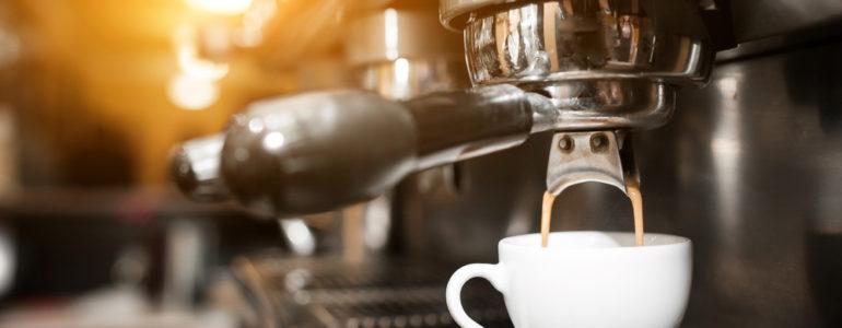 Ekspres ciśnieniowy – sposób na idealną kawę