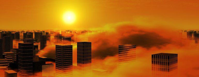 Blebox Airsensor. Obowiązkowy czujnik smogu w Twoim domu