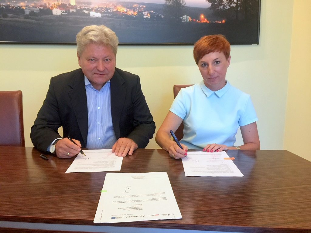Nowy trakt w chełmeckiej Strefie Przemysłowej poprowadzi od ulicy Mickiewicza do ulicy Przemysłowej. Całkowita wartość inwestycji wyniesie ponad 6 milionów złotych.