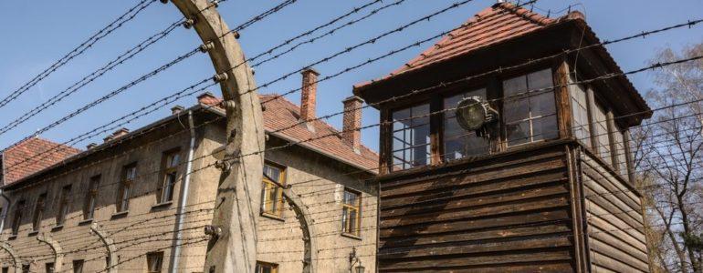 Udaremniono próbę kradzieży w Muzeum Auschwitz-Birkenau