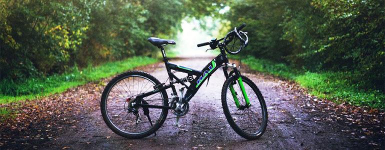 Gdzie warto jeździć na rowerze w gminie Oświęcim?