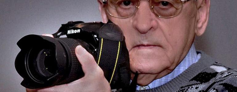 Ryszard Kozłowski fotografował TKB przez 25 lat – FOTO