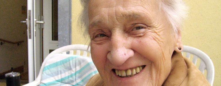 95-latka błąkała się nocą po Oświęcimiu