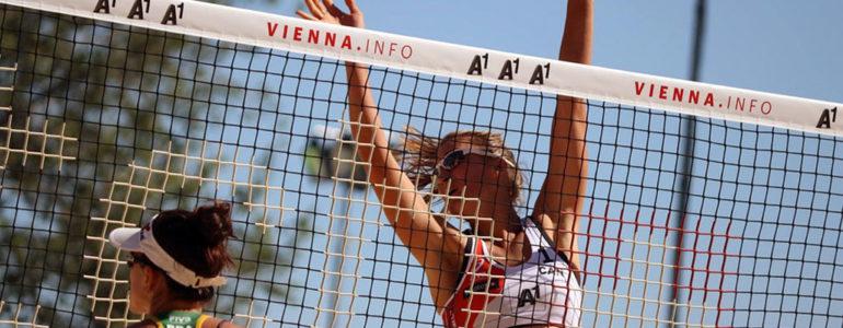 Turniej Piłki Plażowej o Puchar Sołtysa