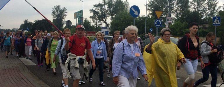 Pielgrzymki i Tour de Pologne – uwaga na drogach