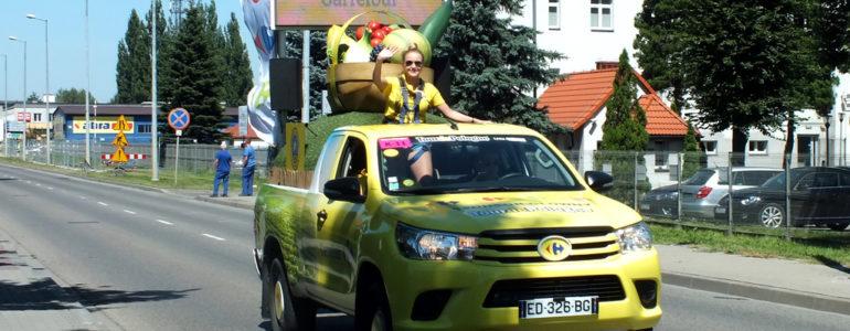 Tour de Pologne przemknął przez nasz powiat – FOTO