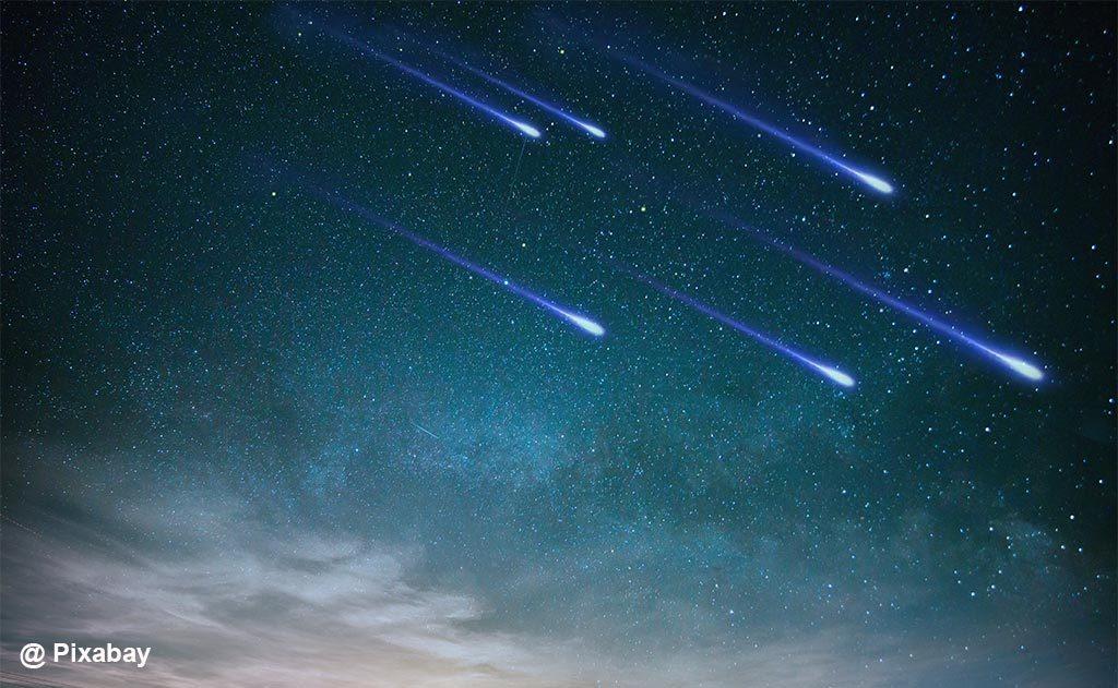 Perseidy, czyli noc spadających gwiazd, to zjawisko, którego nie można przegapić. Maksimum zjawiska spodziewane jest w nocy z 12 na 13 sierpnia.