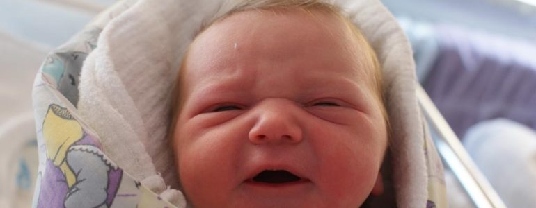 Witamy na świecie szósteczkę noworodków – FOTO