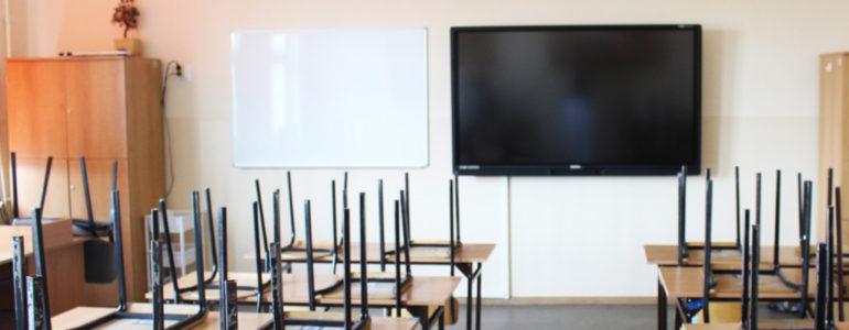 Na uczniów czeka nowoczesny sprzęt – FOTO