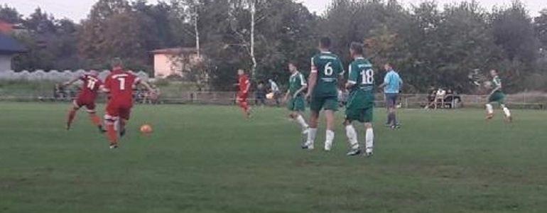 Przeciszovia wygrała z LKS Bobrek