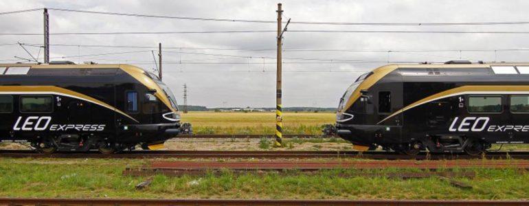 Do Pragi pociągiem Leo Express już nie pojedziesz