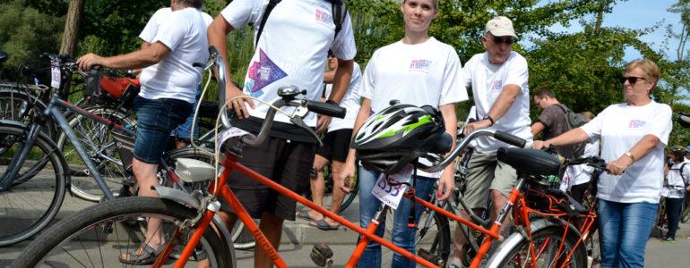 """Małopolska Tour, czyli święto """"rowersów"""" w Oświęcimiu – FOTO"""