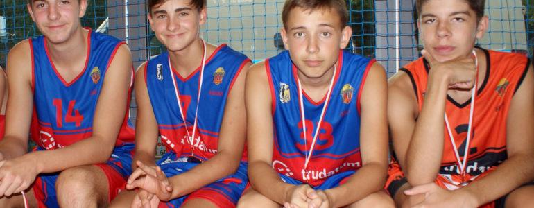 SMOK: Zagraj w drużynie koszykarskiej