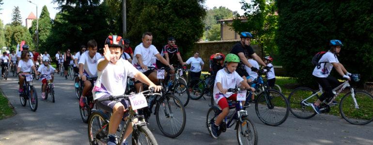To było wielkie święto rowerzystów – FILMY, FOTO
