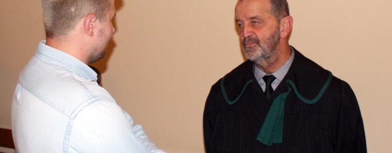 Proces Sebastiana K. rozpocznie się za niecały miesiąc