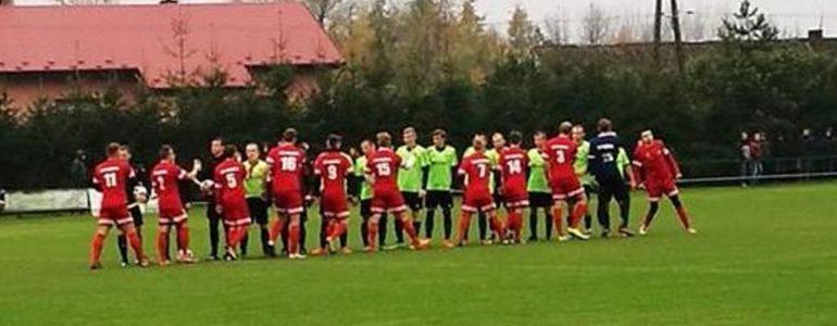 LKS Gorzów bardzo dobrze zakończył znakomitą rundę