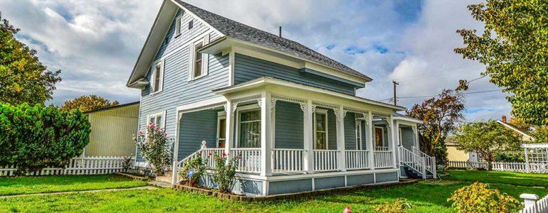 Podział majątku po rozwodzie. Co, jeżeli wybudowaliście dom na działce małżonka?