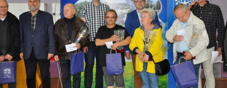 Setka brydżystów walczyła o puchar wójta gminy Oświęcim – FOTO