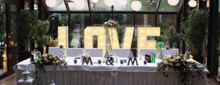 Dzisiaj 3.Regionalne Targi Ślubne