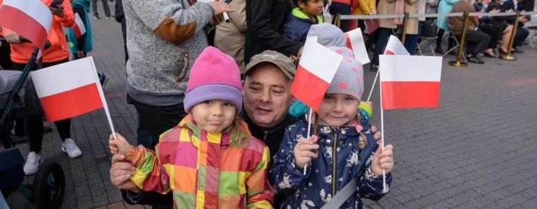 Prezydent Duda przypomniał historię Oświęcimia – FILM, FOTO