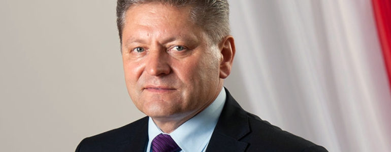 Co Andrzej Saternus, obecny burmistrz chce zrobić w przyszłej kadencji ze smogiem?
