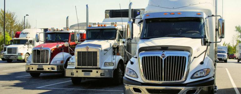 Efekty akcji Truck & Bus