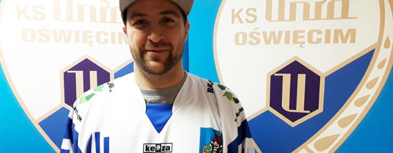 Juha Kiilholma zawodnikiem Unii