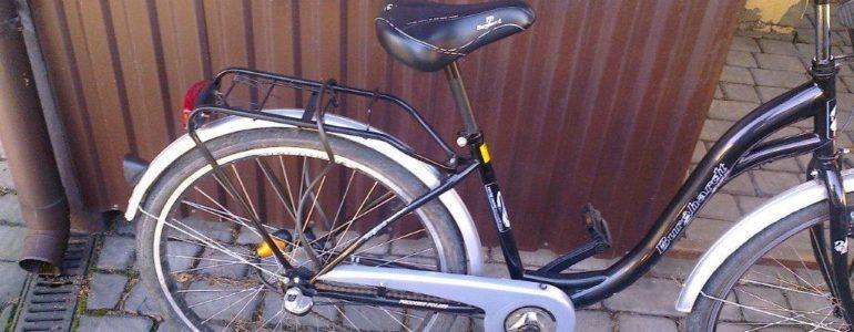 Czyj to rower? Do odebrania w komisariacie