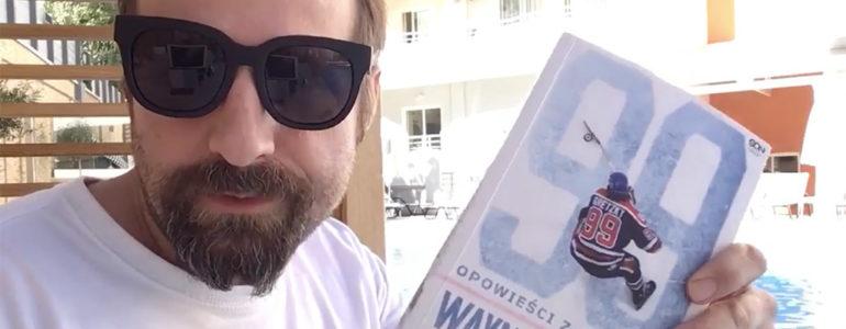 Adam Grzanka zaprasza na mecz Piąty dla Pięciu – FILM