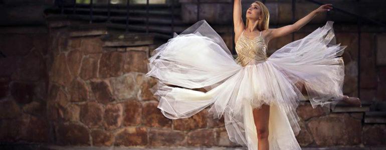 Internauci wybierają Miss Polski WP. Głosujmy na Luizę – FILM