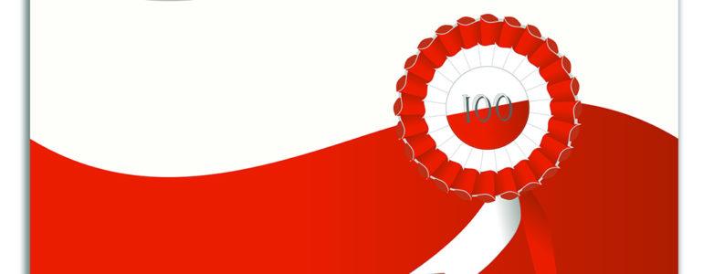 Świętowanie 100. rocznicy odzyskania niepodległości Polski