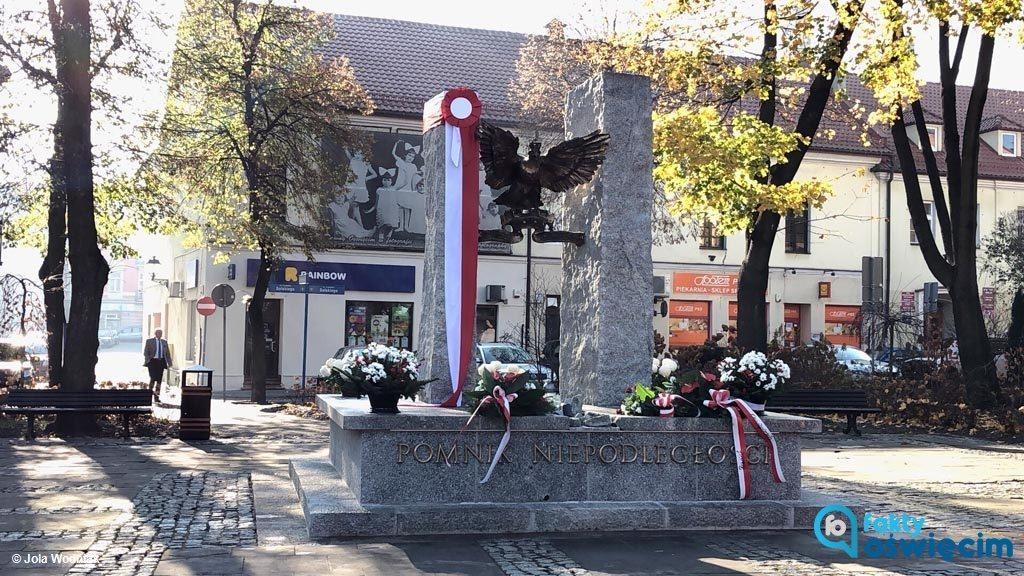Przyszło nam żyć w czasach, kiedy obchodzimy setną rocznicę pierwszego święta Niepodległości. Z tej okazji składamy wszystkim Polakom życzenia.