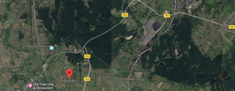 Petycja: NIE dla fabryki plastiku w lesie w Bobrku
