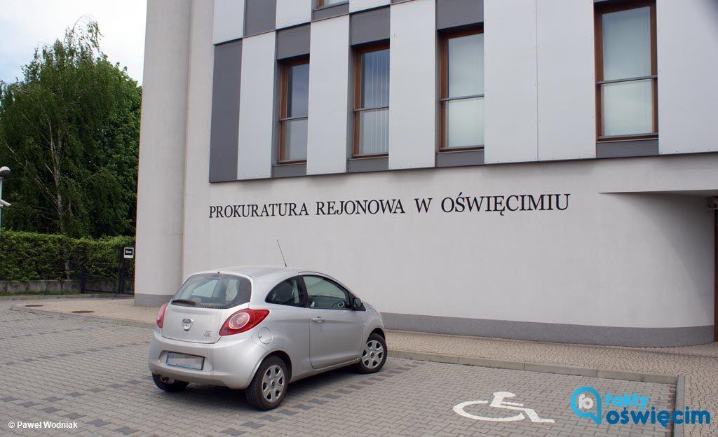 Prokuratura Rejonowa w Oświęcimiu umorzyła śledztwo w sprawie śmierci pracownika parku Energylandia w Zatorze. Mężczyzna zginął, bo złamał przepisy.