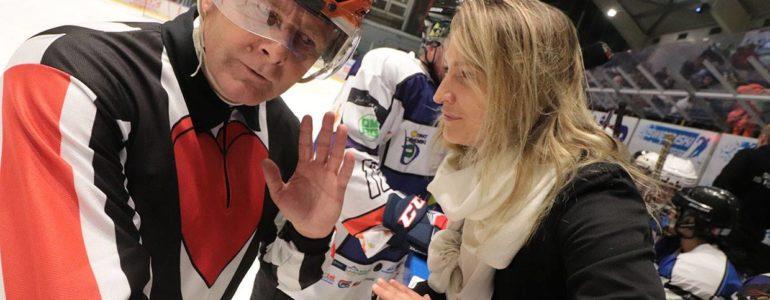 Małgorzata Gałuszka: Za rok to drużyna MOWP zatryumfuje