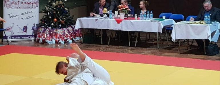 Mikołajkowy Turniej Judo – FOTO