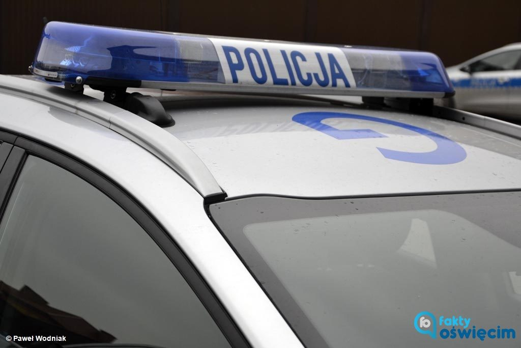 Ponad dwa promile alkoholu miał w organizmie kierowca, za którym nocny pościg prowadzili oświęcimscy policjanci. Grożą mu surowe sankcje, w tym finansowe.