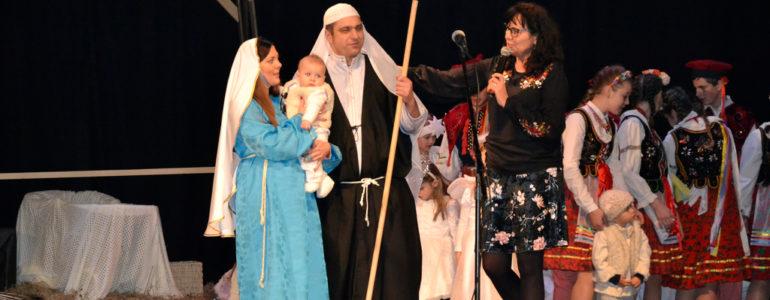Ponad 100 aktorów w jasełkach salezjańskich – FOTO