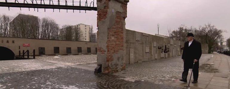 Stanisław Zalewski i jego wstrząsająca historia. Jak trafił do obozu Auschwitz? – FILM