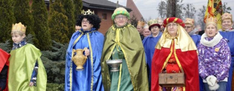 Orszaki Trzech Króli przejdą ulicami