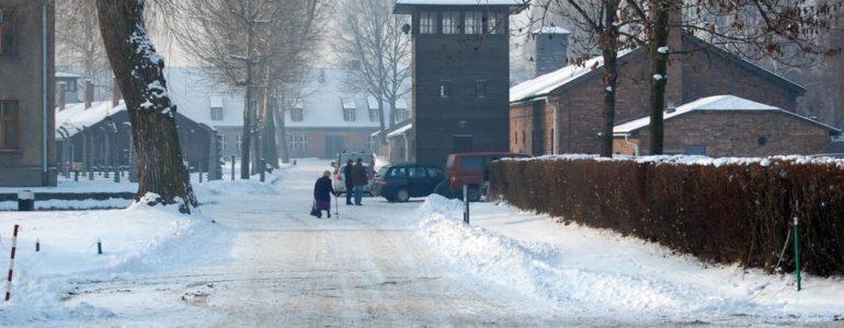 Ponad dwa miliony osób w Miejscu Pamięci Auschwitz
