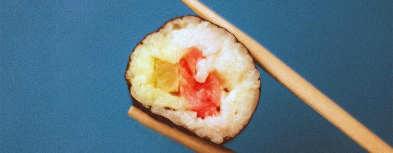 Idealny ryż do sushi – jaki powinien być?
