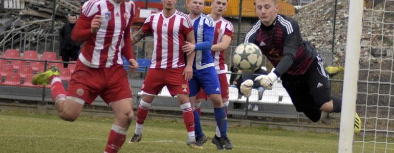 Soła Oświęcim nie zagra w tym sezonie w III lidze