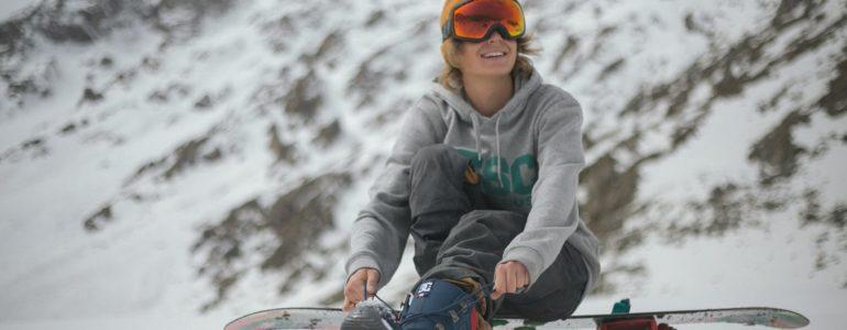 Snowboard dla początkujących – co kupić?