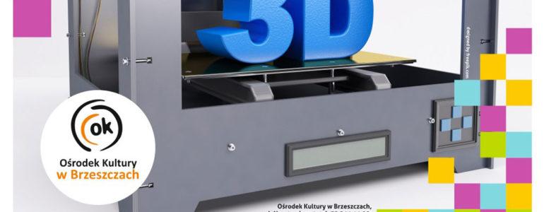 Kurs projektowania i druku 3D