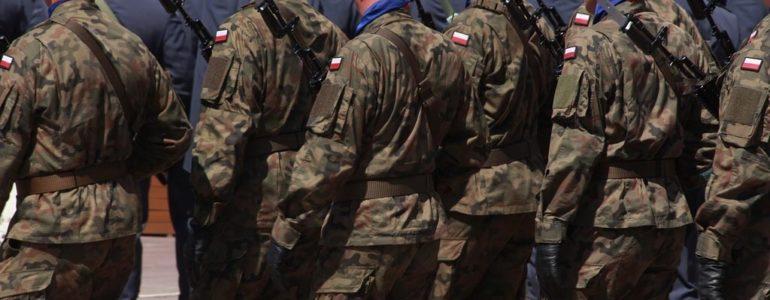 Zbliża się kwalifikacja wojskowa