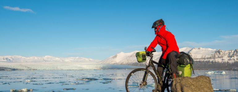 Pod wiatr, czyli 1500 kilometrów przez Islandię
