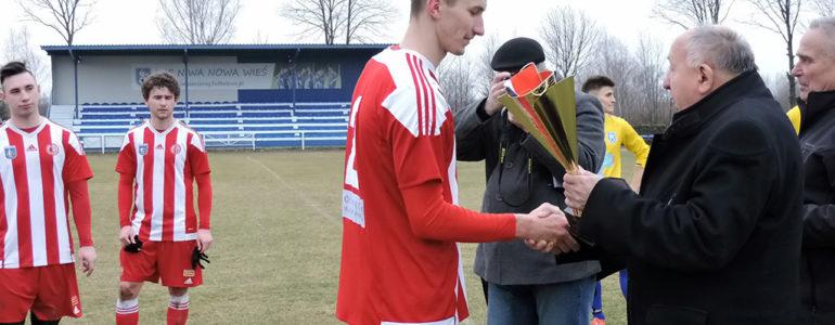 Soła zdobyła Puchar Polski na szczeblu podokręgu